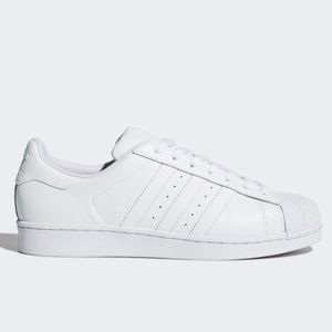 Adidas - Superstar Foundation Shoes